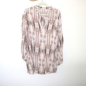 HONEY PUNCH Tunic Beachwear